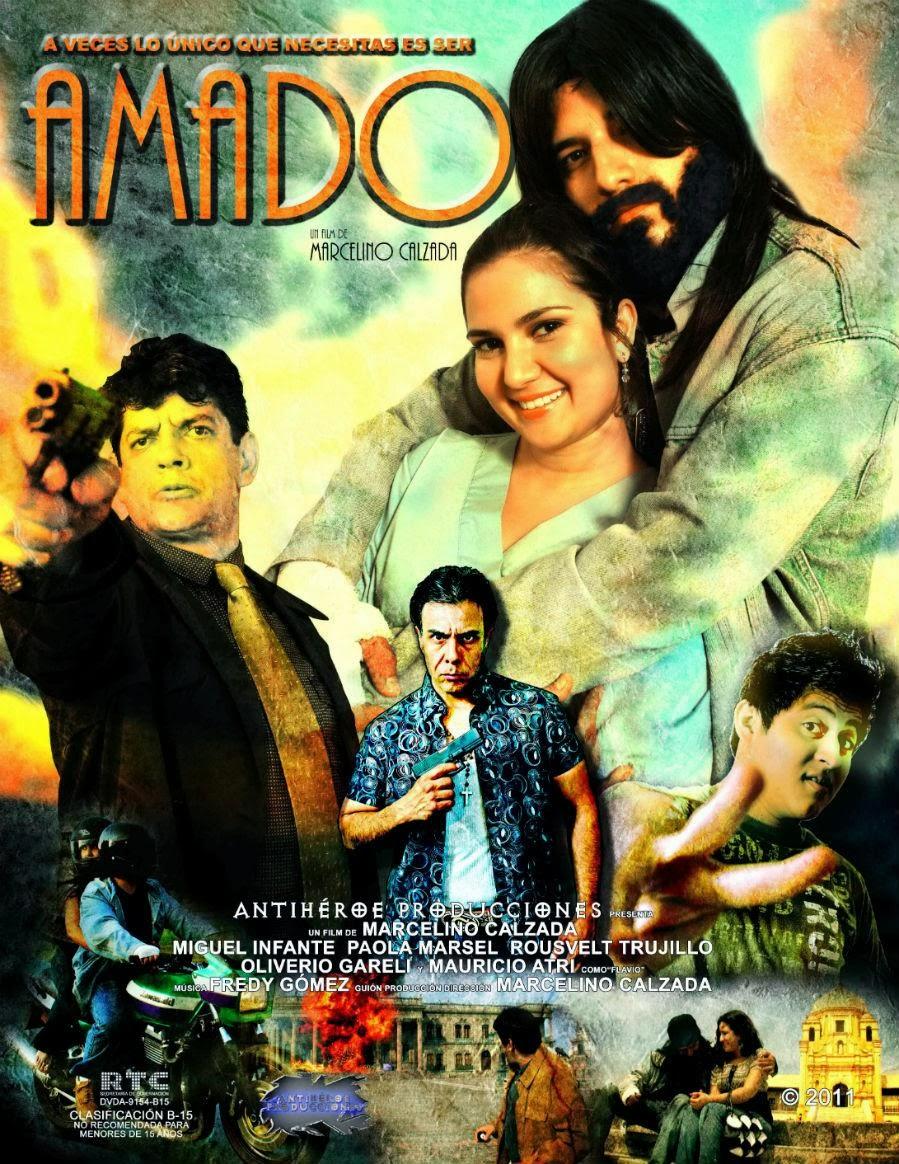 Ver Amado (2011) Online