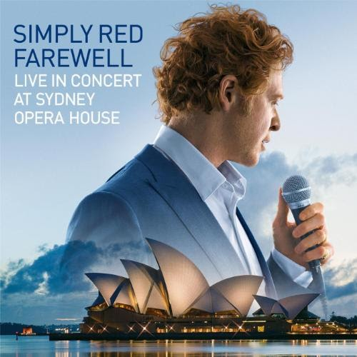 Simply Red - Stay Live At The Royal Albert Hall