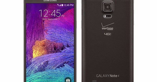 Samsung phát hành Galaxy Note 4 Developer Edition