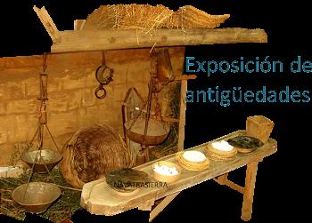 NAVA: EXPO-ANTIGüEDADES