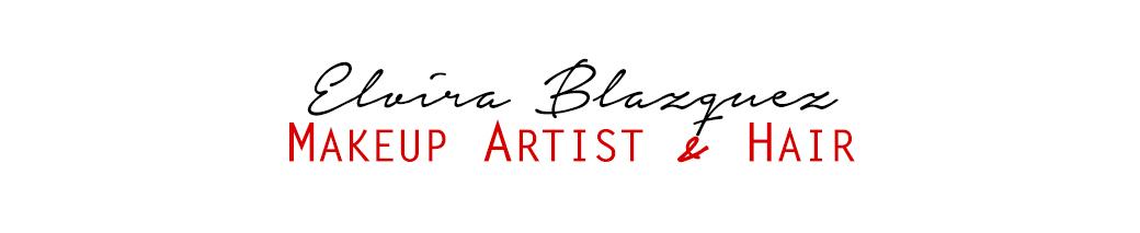 Elvira Blazquez Makeup Artist