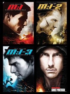 serial movies