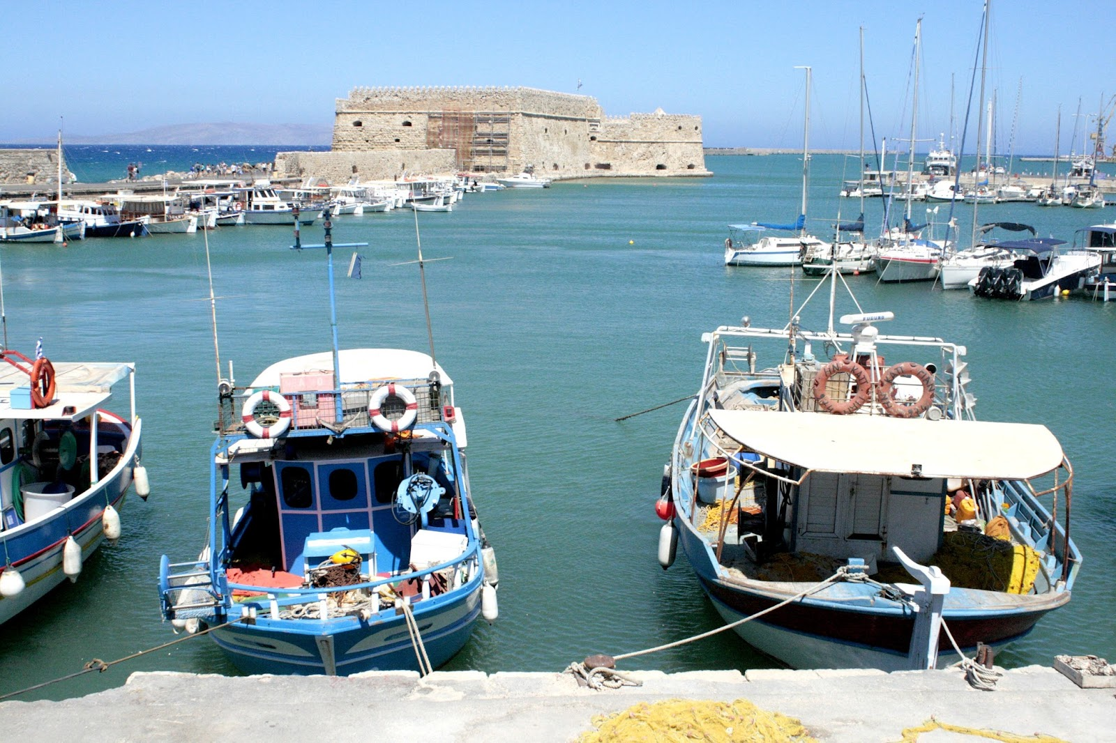 Unser Kreta Urlaub 2014