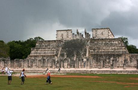 Chichén Itzá, yucatán, zona arquelógica, Mérida, Cancún