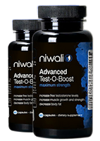 Niwali Advanced Test-O-Boost Review – Gain Maximum Strength Now!!