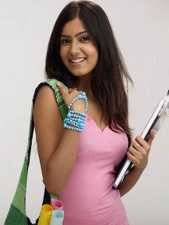 Samantha Ruth Prabhu,