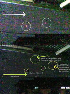 bloggermalaz.blogspot.com - 5 Penampakan UFO di Indonesia