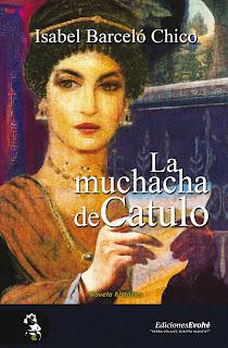 La muchacha de Catulo (Isabel Barceló Chico)
