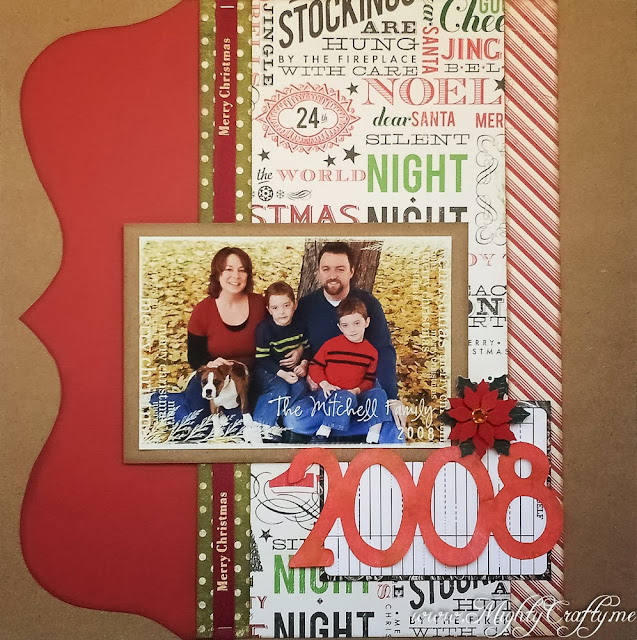 2008 Christmas Cover Page -- www.MightyCrafty.me