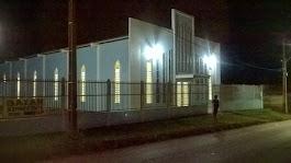Assembleia de Deus Ministério de Madureira Campo de Taguatinga