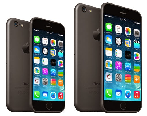 iPhone 6 pre-order started