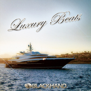 Black Hand Loops - Luxury Beats [MULTIFORMAT] screenshot