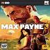 Free Download Game Max Payne 3 PC Game Full Version