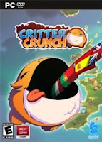 Critter Crunch Pc games