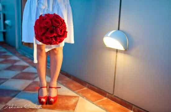 ideas con rojo