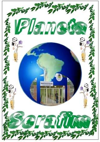 Planeta Serafim - ESCOLA SERAFIM SALGADO