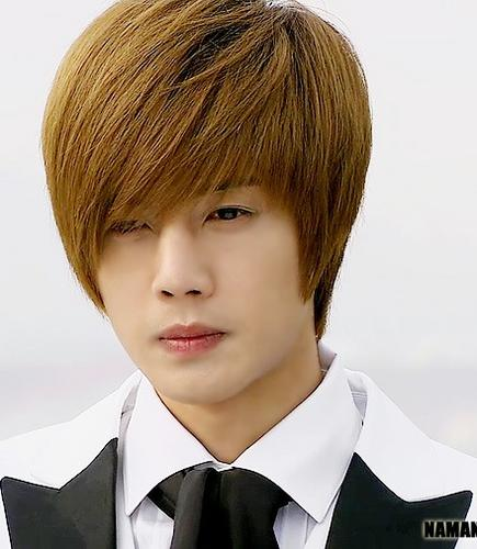 Kim Hyun Joong   S Comeback