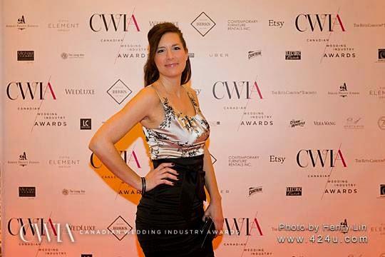 canadian wedding industry awards