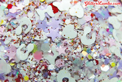 NEW Glitter Mix