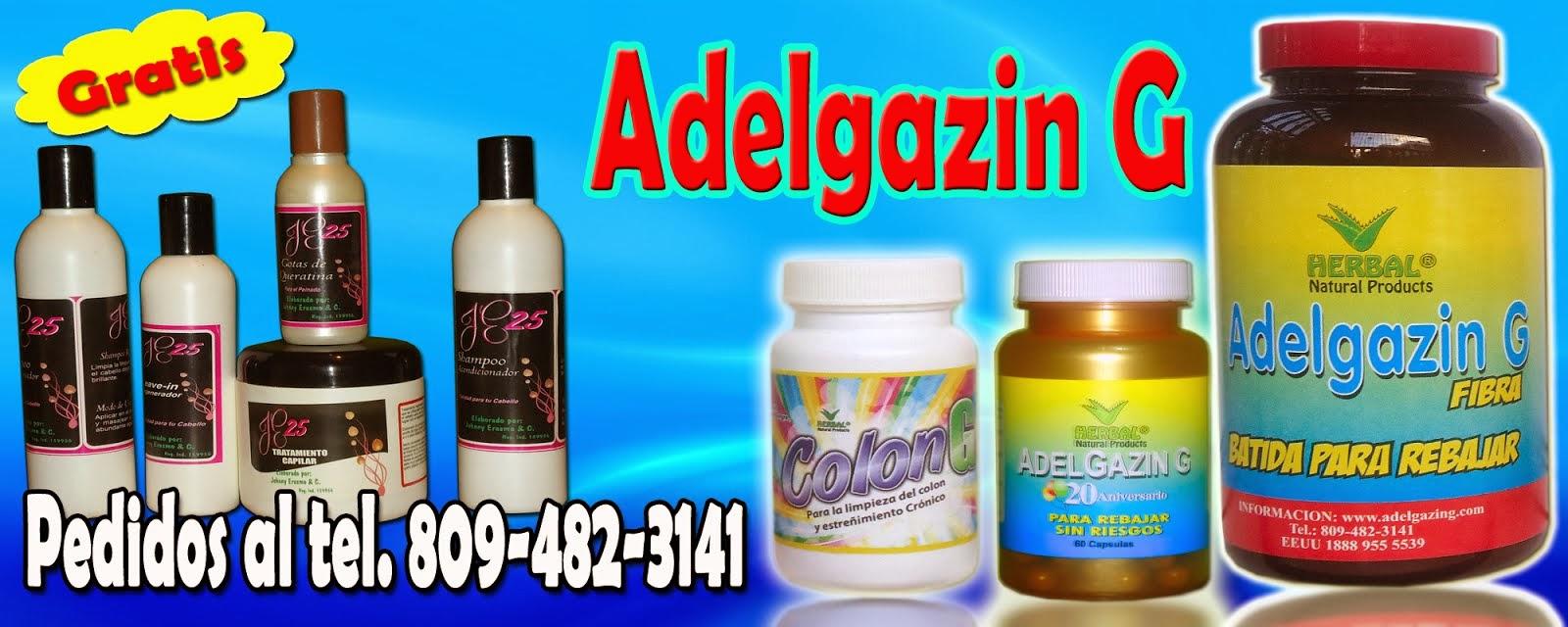 Oferta de Adelgazin G, Linea para el cabello Gratis