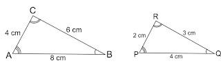 Matematika Di Idlesson 26 Kesebangunan Dan Kekongruenan