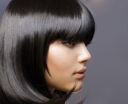 color negro para pelo largo 2017