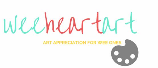Wee Heart Art