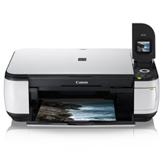 Canon PIXMA MP490 Drivers for Mac