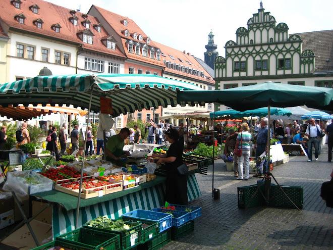 marktplatzweimar