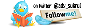 Ikuti Blog Kami di Twitter yaa