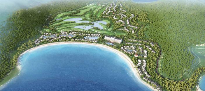 Vinpearl Premium Golf Land Nha Trang