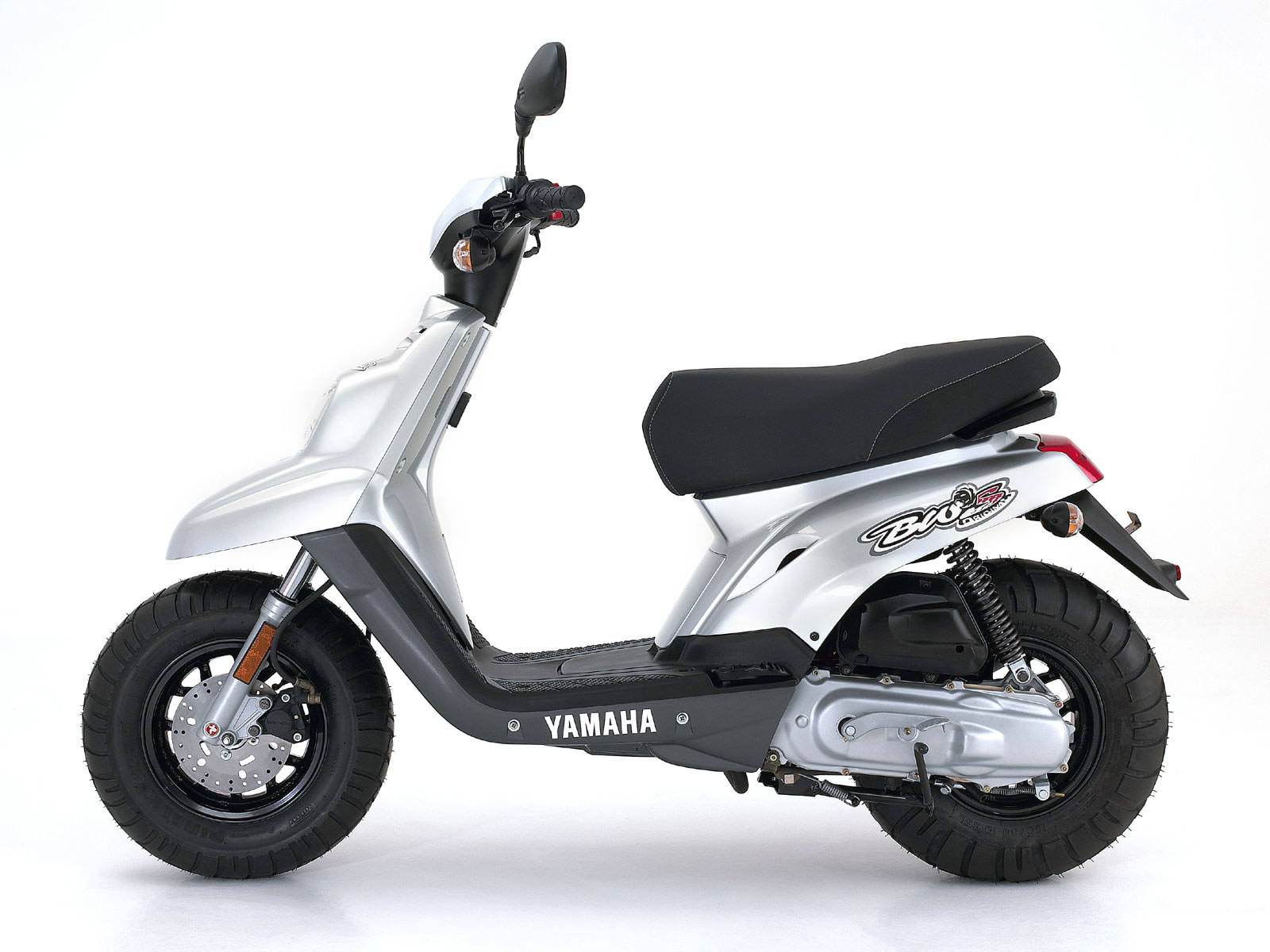 2005 yamaha bws scooter pictures insurance information. Black Bedroom Furniture Sets. Home Design Ideas