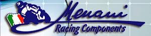 MENANI Racing Components (Adesivi personalizzati)