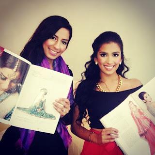 Indian Weddings Magazine