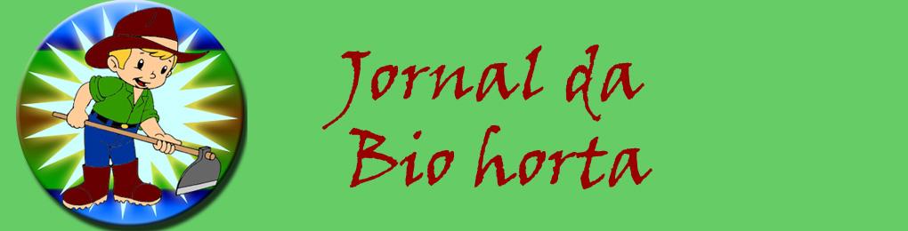 Jornal da Bio horta
