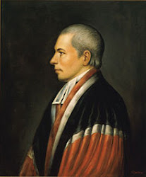 WILLIAM PATERSON, Federalist