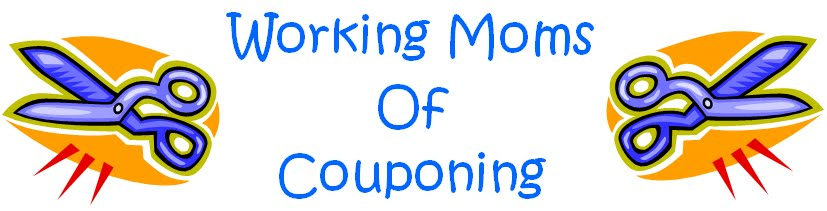 Working Moms of Couponing