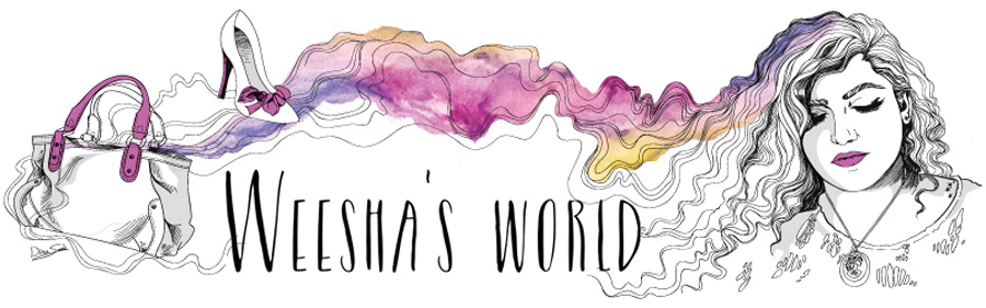 Weesha's World
