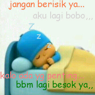 Pictures For Bbm Display Pic - tidur