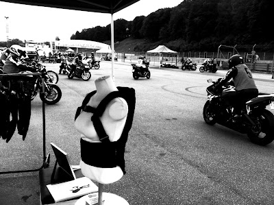kori at Ring Knutstorp Sveriges Motorcyklister SMC BKK