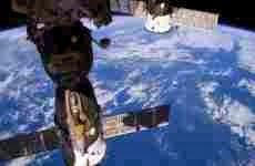 La Tierra vista desde la Estación Espacial Internacional en Ultra Alta Definición (video)