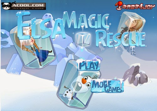 http://eplusgames.net/games/elsa_magic_rescue/play