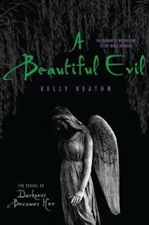 Cover Reveal: A Beautiful Evil by Kelley Keaton