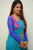Anaika soti sizzling in saree-thumbnail-4