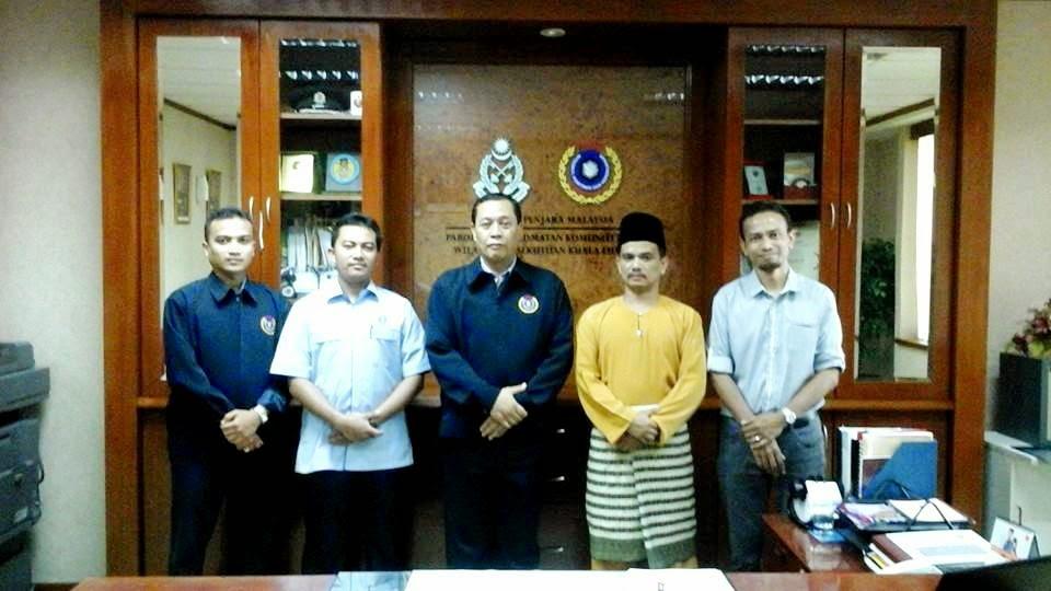 Parol dan Perkhidmatan Komuniti, Jabatan Penjara Malaysia, Parol WPKL