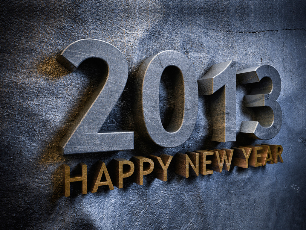 free new year 2013 powerpoint backgrounds 07