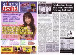 Tabloid Peluang Usaha 2014 – Majalah Bisnis Terbaru