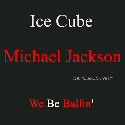 Ice Cube – We Be Ballin' (CDS) (1998) (320 kbps)