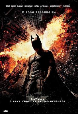 Batman: O Cavaleiro das Trevas Ressurge - BDRip Dual Áudio