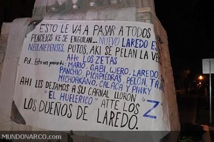 El Blog del Narco - Videos, Fotos, Interrogatorios